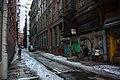 Alley in Chinatown (12669694934).jpg