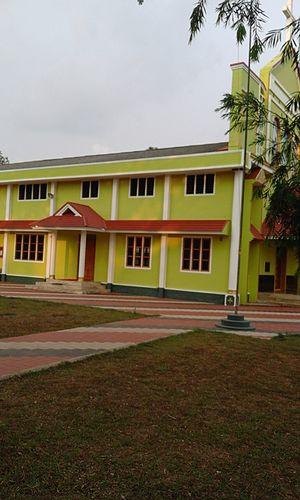 Palvelicham - Alphonsa Church, Palvelicham