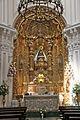 Altar de la Ermita de la Virgen del Puerto, Madrid.jpg