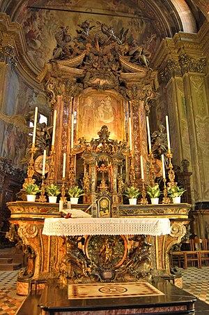 Tempio Civico della Beata Vergine Incoronata