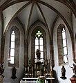Altarraum Rupert und Vergil Kirche Dorf Gastein.JPG