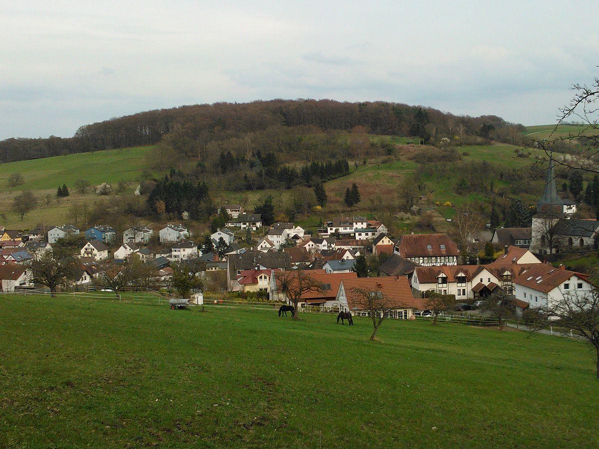 Wetter Nieder Beerbach