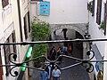 Altstadt Blick vom Hotel Speranza.JPG