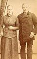 Amanda & Carl Johan Andersson c 1887.jpg