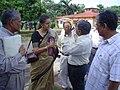 Ambika Soni Visiting Science City - Kolkata 2006-07-04 04782.JPG