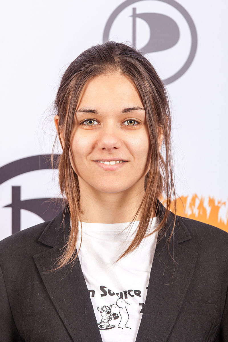 Амелия Андерсдоттер