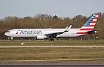 American Airlines B767 N394AN (25222578869).jpg
