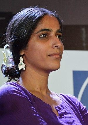 Amruta Patil - in 2013
