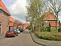 Amsterdam-Noord - Hensbroekerstraat.JPG