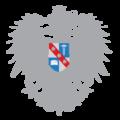 An Austrian School crest - Grey.png