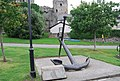 Anchor, Conwy Quay - geograph.org.uk - 1477041.jpg