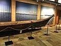 Ancient Canoe, Hibulb Cultural Center, Tulalip Washington.jpg