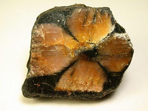 Andalusite (Chiastolite)14