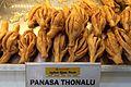 Andhra Telangana Sweet - Panasa Thonalu.jpg