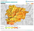 Andorra GHI Solar-resource-map GlobalSolarAtlas World-Bank-Esmap-Solargis.png