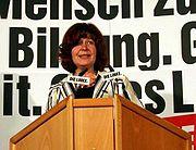 Andrea Roth Die Linke