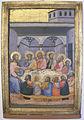 Andrea di bartolo, ultima cena, 1420 circa.JPG