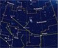 Andromeda constellation PP3 map PL.jpg
