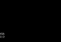Strukturformel von Androstenon