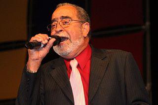 Andy Montañez Puerto Rican musician