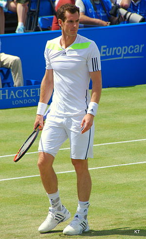 Queen's Club Championships - Andy Murray won five titles at The Queens Club, more than any other player