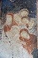 Ani Tigran Honents church 28 Interior Saint Nino fresco 5580.jpg