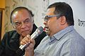 Aniruddha Roy Chowdhury Speaks - Panel Discussion - Cinemar Sahitya Na Sahityer Cinema - Apeejay Bangla Sahitya Utsav - Kolkata 2015-10-10 5725.JPG