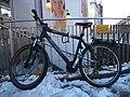 Anlehnen von Fahrrädern nicht gestattet.JPG