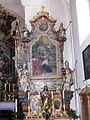 Annaberg-Lungötz Kirche - Johannes Nepomuk-Altar 1.jpg