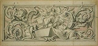 Design for an antependium