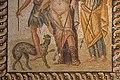 Antakya Archaeology Museum Dionysus mosaic sept 2019 5910.jpg