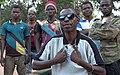 Anti-Balaka leader in Boda, Central African Republic, 2014.jpg