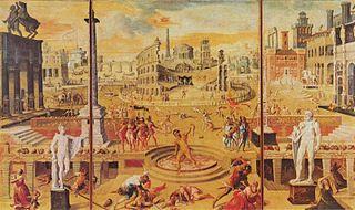 Les Massacres du Triumvirat