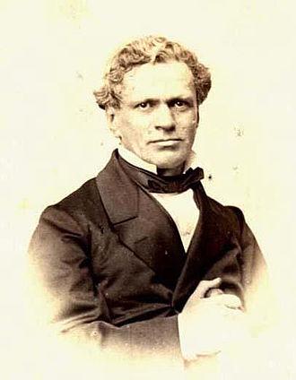 Antonio Varas - Image: Antonio Varas DLB