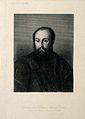 Antonio Veneziano. Line engraving by Davidson. Wellcome V0000169.jpg