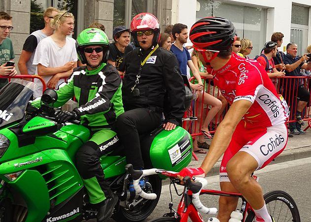 Antwerpen - Tour de France, étape 3, 6 juillet 2015, départ (241).JPG