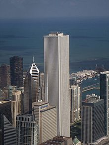 Image illustrative de l'article Aon Center (Chicago)