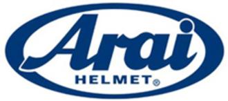Arai Helmet - Arai Logo