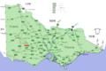 Ararat location map in Victoria.PNG