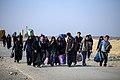 Arba'een Pilgrimage In Mehran, Iran تصاویر با کیفیت از پیاده روی اربعین حسینی در مرز مهران- عکاس، مصطفی معراجی - عکس های خبری اربعین 118.jpg