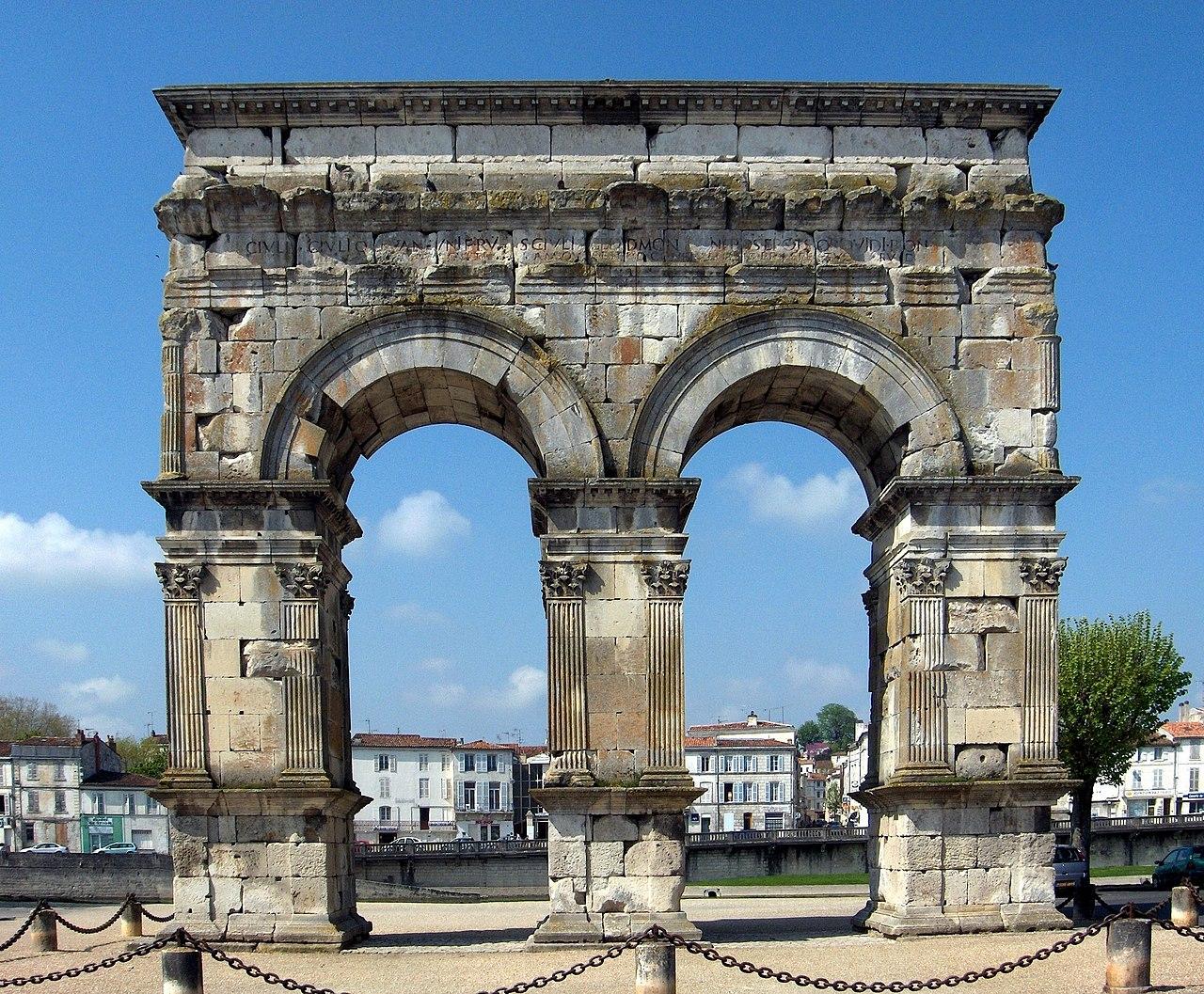Arc of Germanicus