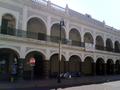Arcades in Colima city centre.png