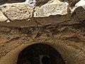 Arco nel castello di Pietrapertosa.jpg