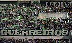 Arena Condá tem tributo pelas vítimas de voo da Chapecoense 01.jpg