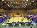 Arena of Saitama city memorial gymnasium-1.JPG