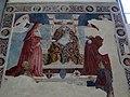 Arezzo, s.m. delle grazie, int. 10 lorentino d'arezzo.JPG