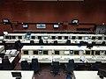 Ariane Launch Control Room Centre Spatial Guyanais.jpg