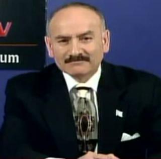 Ariel Reboyras American politician