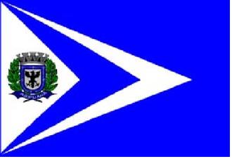 Aripuanã - Image: Aripuanã Bandeira