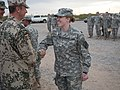 Arizona National Guard Soldiers partner with ROTC to compete for German Badge 160305-Z-LW032-015.jpg